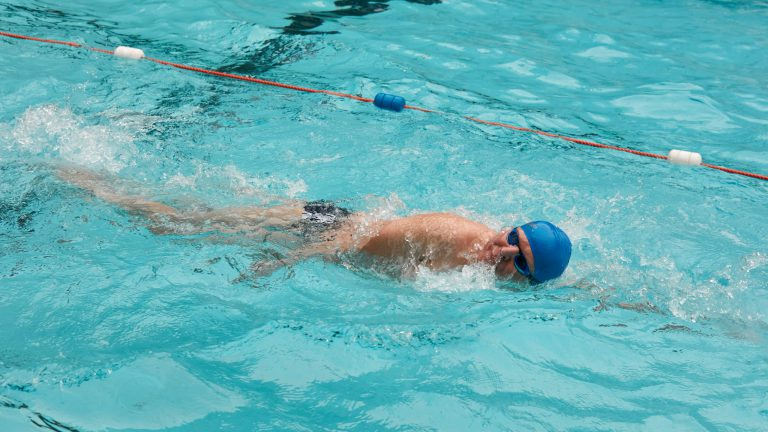 Introduction to Disability Swimming with Swim England